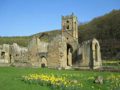 Mountgrace Priory